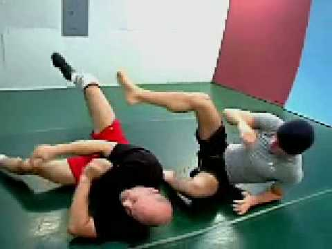 BJJ Black Belt - Headlock Escapes 3