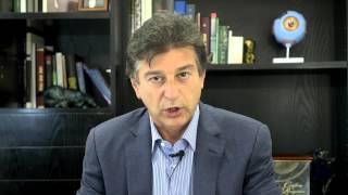 Saiba mais sobre catarata com o Dr. Cláudio Lottenberg