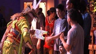 Tribal Dance Off: Tekcno Pow Wow III