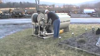 hydromulch machine for sale