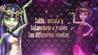 Monster High Videojuego 13 Deseos