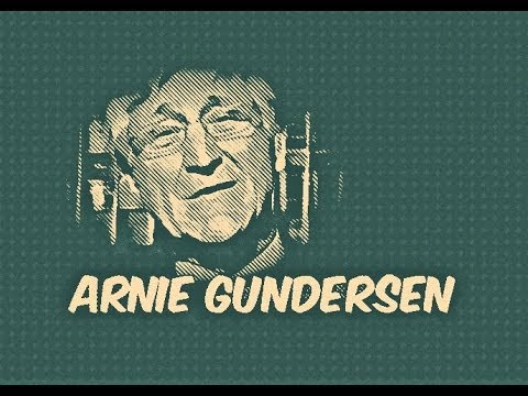 Epic Fukushima interview Arnie Gundersen & Helen Caldicott (full video)
