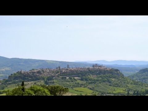Alan's Italy Show # 78: The Merchants of Orvieto