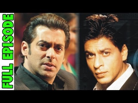 Salman Khan's KICK stunts copied from 'Mission Impossible 4',Shahrukh Khan's family at peace & more