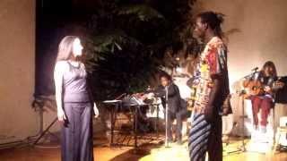 Danse / Dame Diop & Tanja