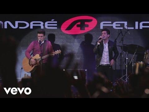 André e Felipe - Paz E Amor