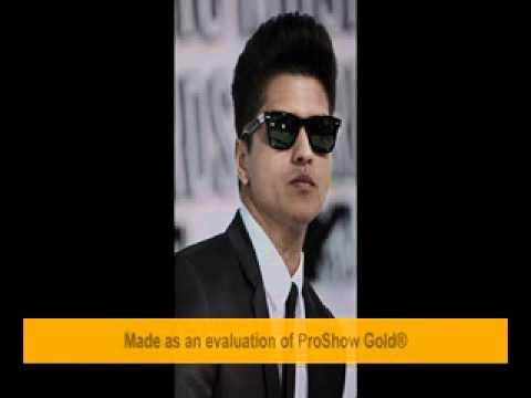 Bruno Mars - Talking To The Moon [Musica da novela] Insensato coraçao