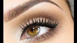 *Makijaż Powiększający Oczy*