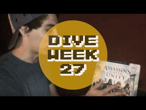GameStop Dumpster Dive - Where's Dive Time? - Week 27
