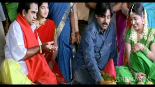 Main Hoon Chalbaaz Part 15 Of 15 Pawan Kalyan Hindi