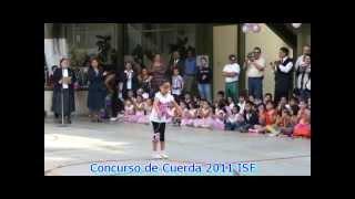 Concurso De Cuerdas
