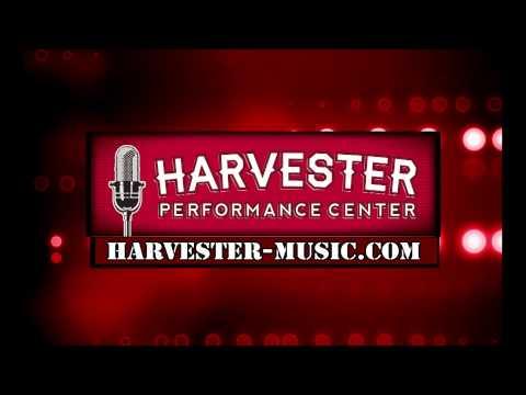 Harvester Performance Center November 2014