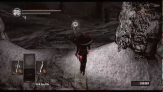 Dark Souls PvP - Life is hard as a darkwraith 720p