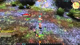 Обзор - Часть 2 / Видео Warhammer Online