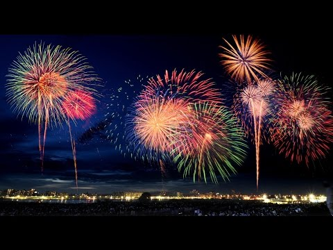 The Explosive Story of Fireworks : Documentary on the History of Fireworks (Full Documentary)