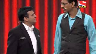 Sab Ke Satrangi Parivaar Awards - Funny Clip 2 - 31st January 2014