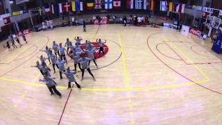 Sky Limited International Xmass BASKET tournement - Kortrijk