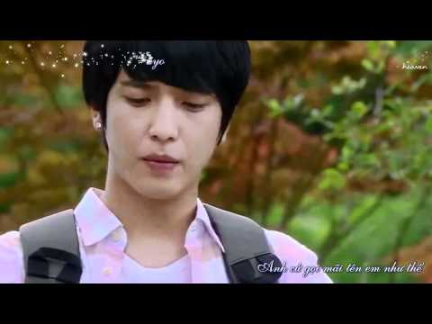 [Vietsub] Because I Miss You - Jung Yong Hwa (y-heaven.net) Heartstrings OST