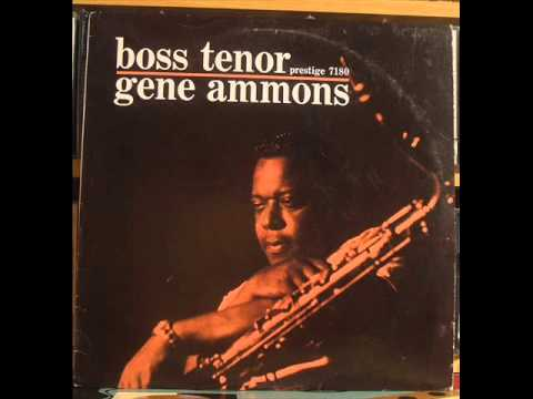 Thumbnail of video Gene Ammons - Canadian Sunset