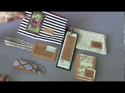 kraft•tex™ - A Kraft Paper that Performs like Fabric!