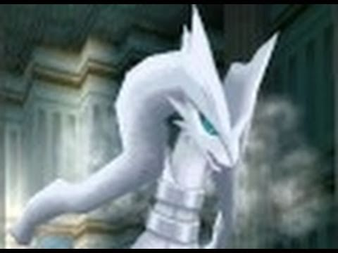 Pokemon Black Walkthrough 60 - Yin-Yang Reshiram!