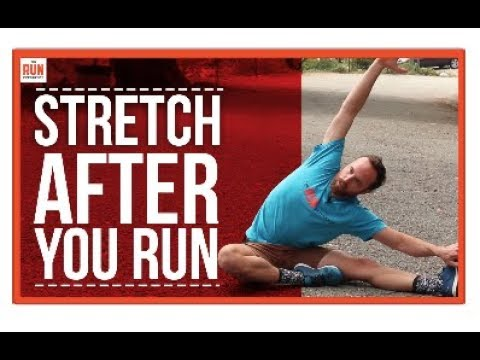 Beginner Running Tips   How to Stretch After Your Run