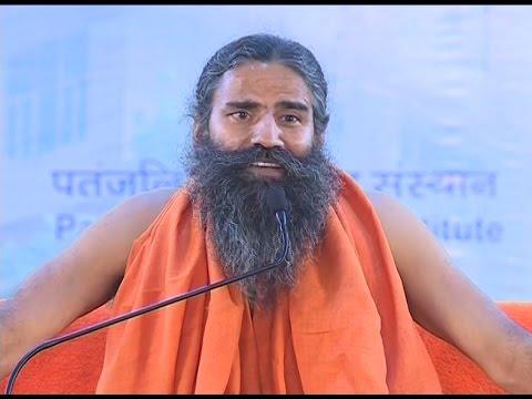 Sewa ki Mahima: Swami Ramdev | 20 May 2017 (Part 2)