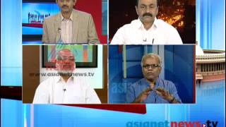 Asianet News, C For Survey Result, UDF11, LDF9, Discussion