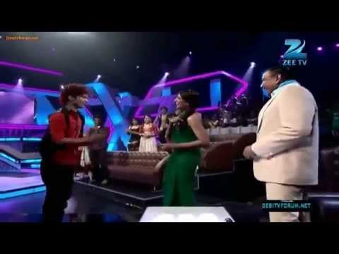Raghav CrocRoaz Proposed Bipasha Basu  by abhishek Dance India Dance season