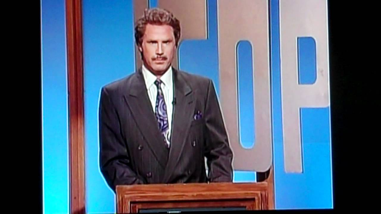 SNL Celebrity Jeopardy 10-24-98 Tom Cruise Adam Sandler ...