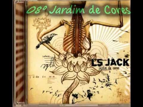 TOP 10 - Sucessos de LS Jack