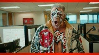 WWE 2K14 Ultimate Warrior Trailer