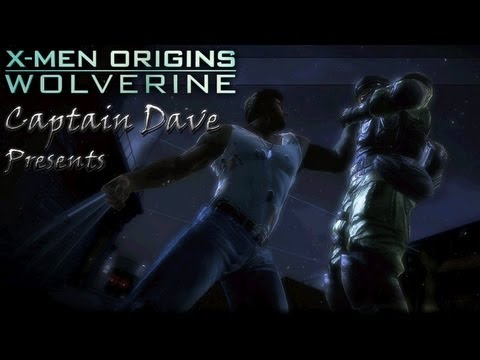 X-Men Origins: Wolverine Uncaged - Walkthrough Part 17: Wolf In Sheep's Clothing