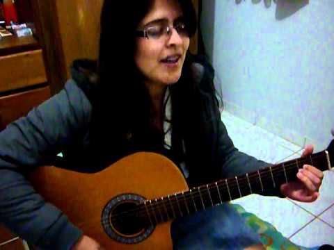 Aline Barros- Soube que me amava (cover Kalley Aguiar)