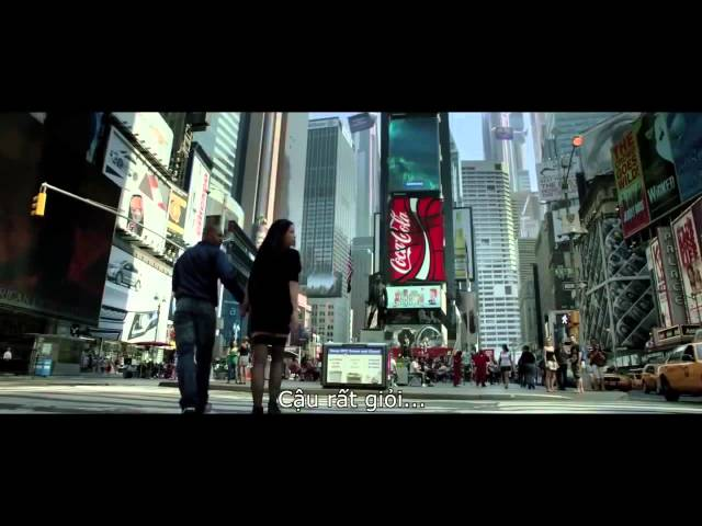 The Anomaly - Official Trailer