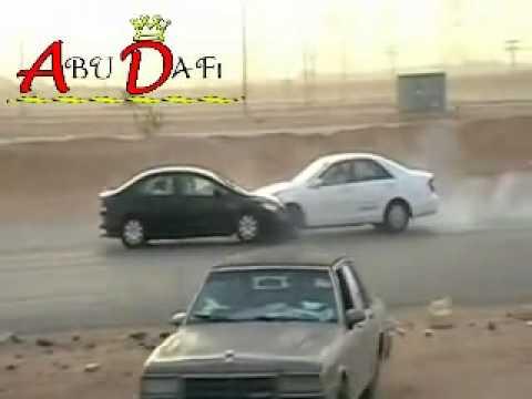 MANOBRAS SUICIDAS (Árabes Manobras Mal Sucedidas)
