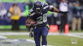The NFL Touchdown Celebrations of 2013