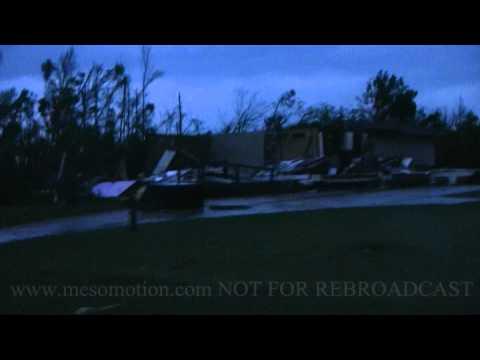4 27 2014 Vilonia AR Tornado and Damage