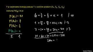 Verjetnost 6 – verjetnost elementarnega dogodka