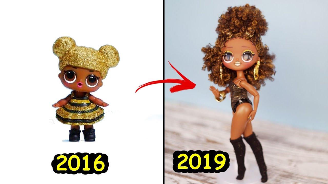 Купить куклу Лол в Красноярске в шаре оригинал недорого