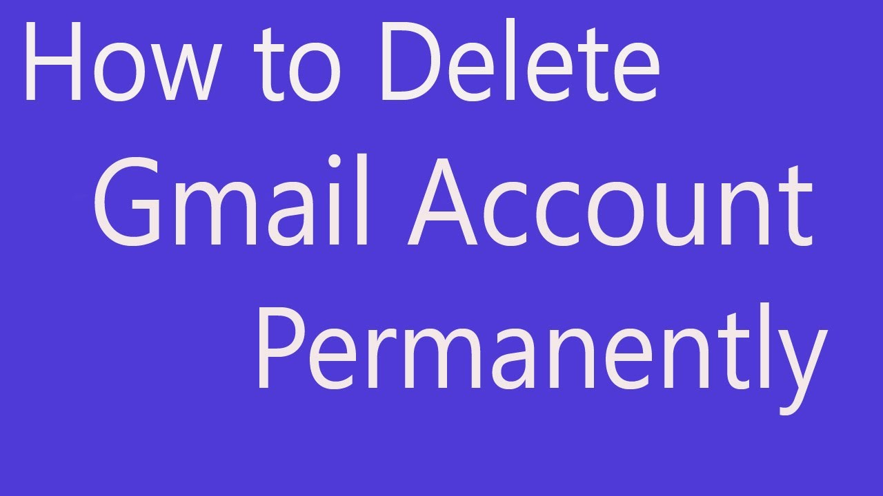 How do i delete one of my gmail accounts aventail connect tunnel you can also delete emails from the gmail inbox using the app ccuart Gallery