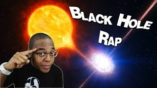 The Black Hole Science Rap SciTunes #16