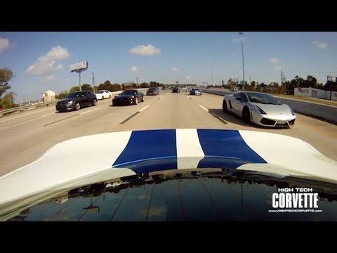 TT Viper vs TT Lamborghini