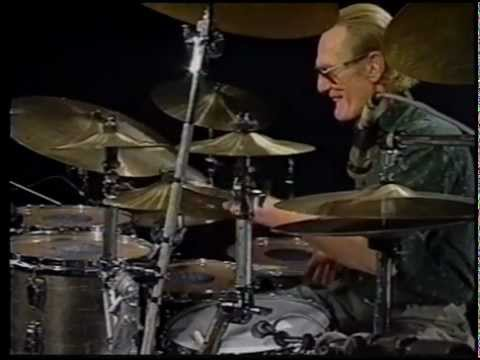 ginger baker - drum lesson master Pt. 1.mov