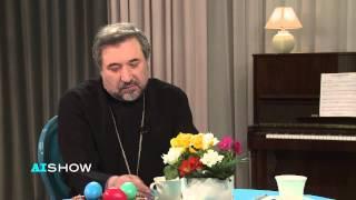 AISHOW cu Pr. Ioan Ciuntu part II