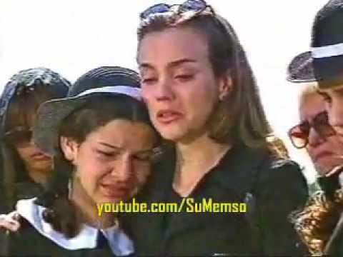 Chiquititas Brasil 1997 - Morte de José Ricardo e Valentina