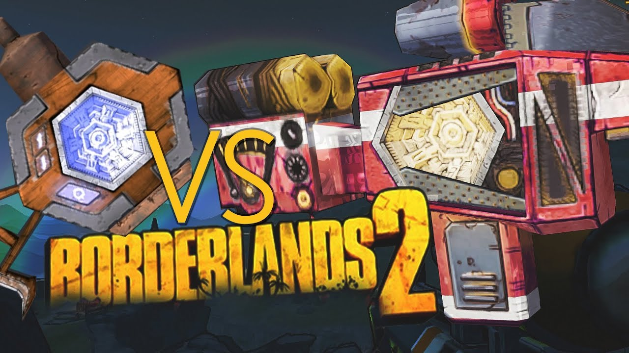 The Bee VS The Rough Rider - Borderlands 2 - YouTube Borderlands 2 The Bee