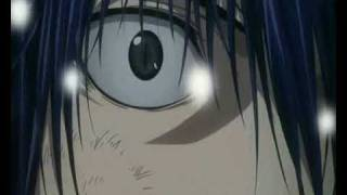 Kanda Yuu [In the Shadows]