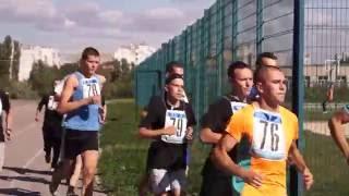 До Дня фізичної культури та спорту України у ХНУВС