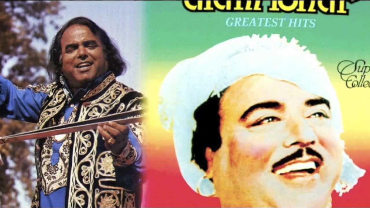 Download Jugni Alam Lohar mp3 song Belongs To Punjabi Music